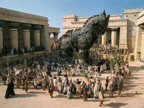 What Some Christians Have in Common with the Ancient Greeks andTrojans